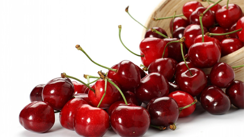 Cherries wallpapersd