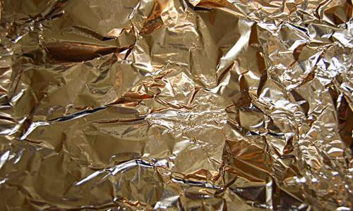 Texture - Foil 1