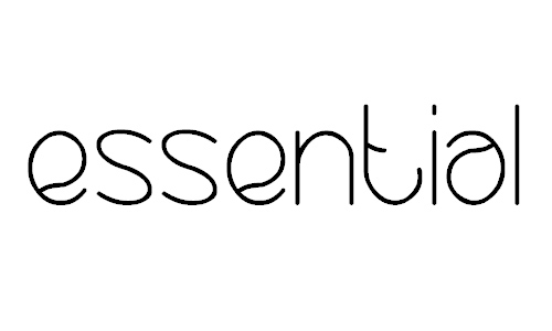 essential arrangement font