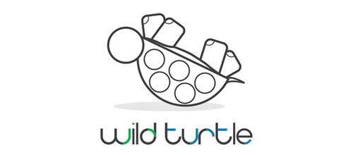 Wild Turtle logo