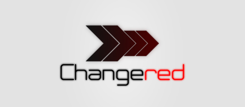 Changered logo