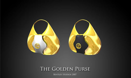 The Golden Purse