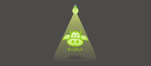 Ecow logo