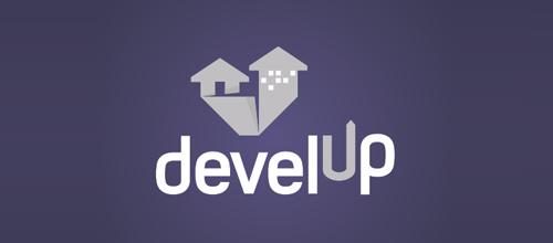 develUp logo