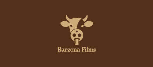Barzona Films logo
