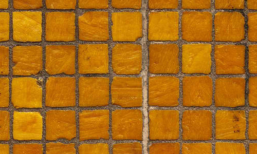 small tiles texture