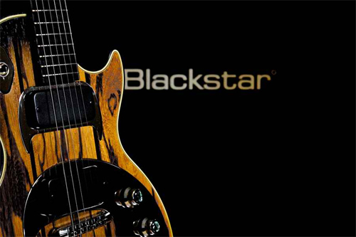 Gibson Dusk Tiger Blackstar wallpaper