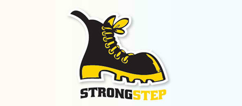 Strong Footwear