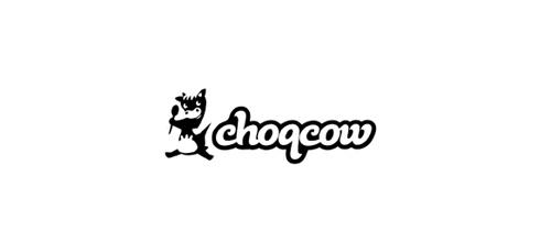 choqcow logo