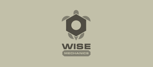 Wise Mechanics logo