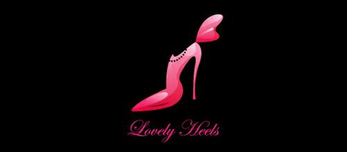 Lovely Heels