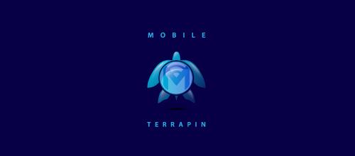 Mobile Terrapin logo