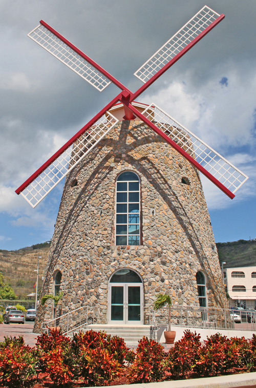Windmill -Of Doom-