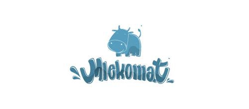 Mlekomat logo