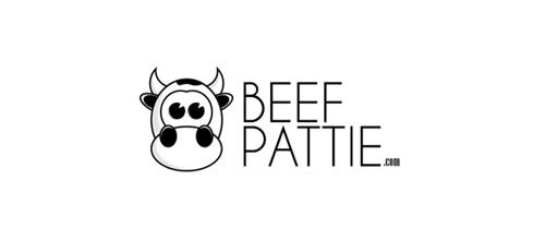 Beef Pattie logo