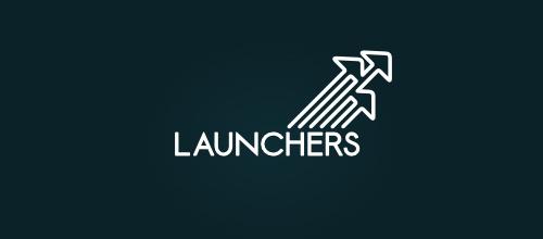 Lauchers logo