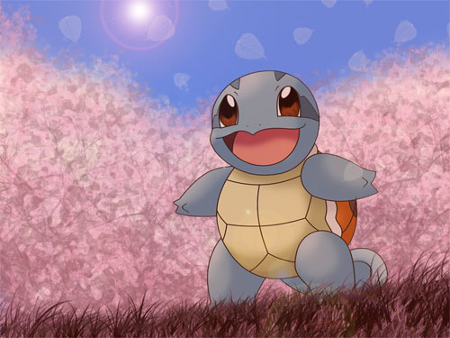 Squirtle two