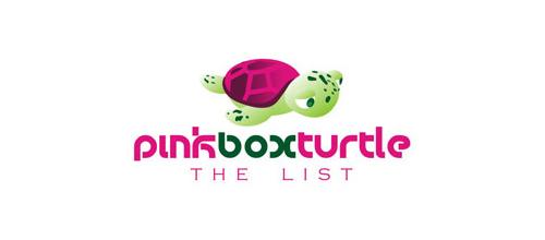 pinkboxturtle logo