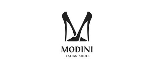 Modini logo