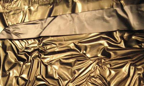Gold Foil 7