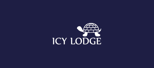 Icy Lodge logo