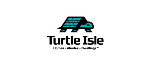 Turtle Isle logo