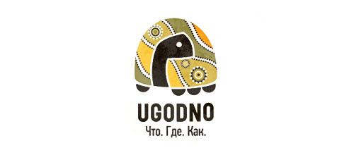 Ugodno logo