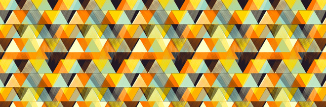A Collection of 30 Abstract Patterns to Blow Your Mind