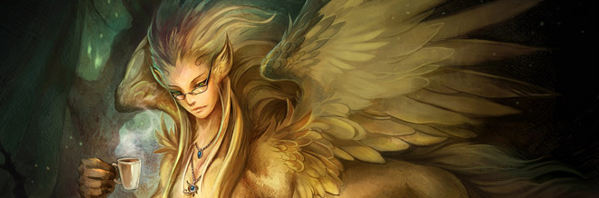 22 Various Sphinx Illustration Artworks