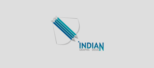 Indian Design logo