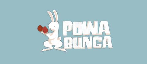 Powabunga logo