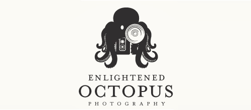 Enlightened Octopus logo