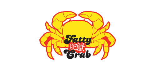 Fatty Crab, Identity Design