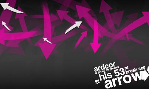 Arrow Funk Set 1