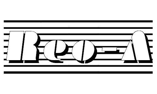 Reo font