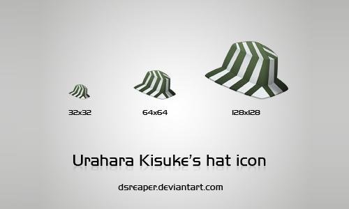 Urahara's Hat