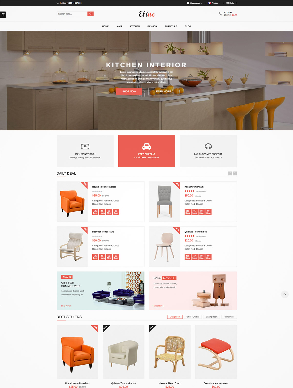 multipurpose theme magento