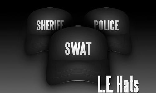 L.E. Hats