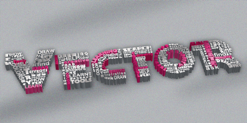 Quick Tip: How to Use Typography to Create a 3D Text Effect