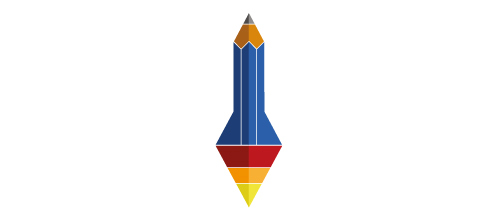 Rocket Stationary logo
