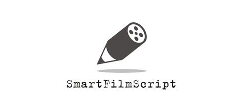 Smart Film Script logo