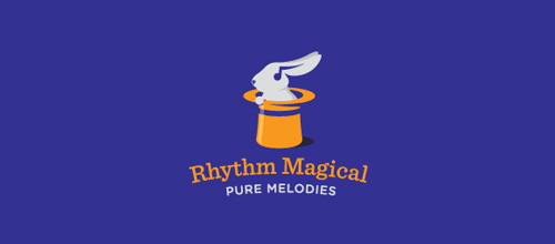 Rhythm Magical logo