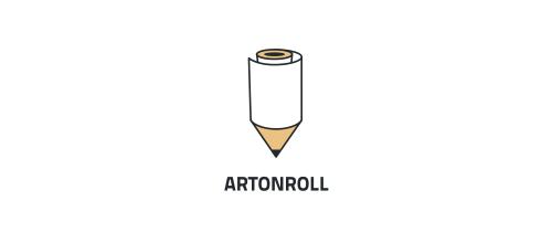 ARTONROLL logo