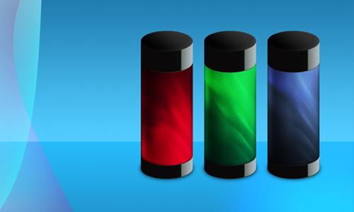 Icons - Battery pack V2