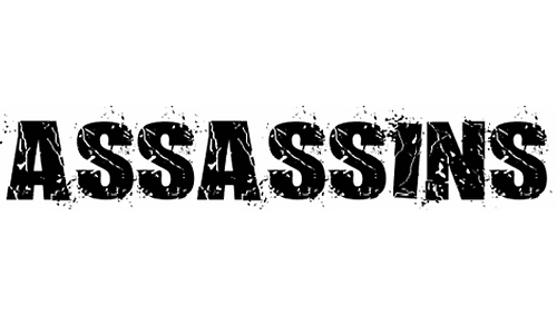 Assassins Dub font