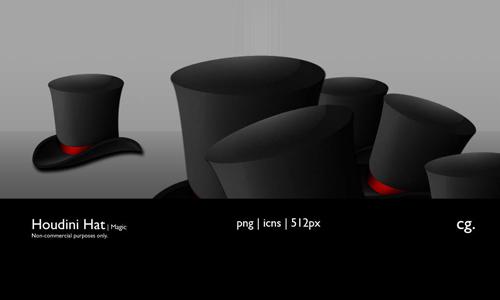 Houdini Hat