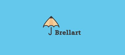 Brellart logo