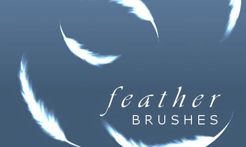 Resources: Feather Brushes