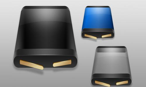 4.5V Battery Icon