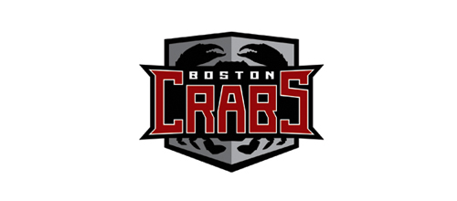 Boston Crabs Lacrosse logo